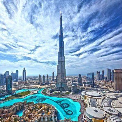 Dubai Friendship Group