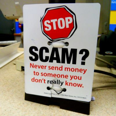 ⁣Avoid AFRICAN DATING Scammers, NEVER SEND MONEY