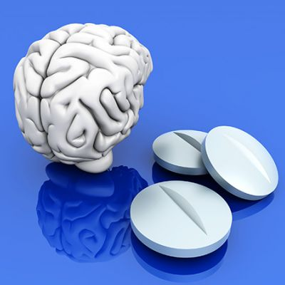 Common anticholinergic drugs like Benadryl linked to increased dementia risk