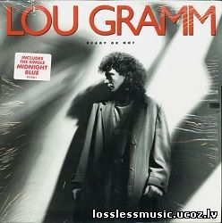 ⁣Lou Gramm - Ready Or Not. WAV, 1987