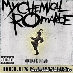 ⁣My Chemical Romance - I Don't Love You. FLAC, 2006