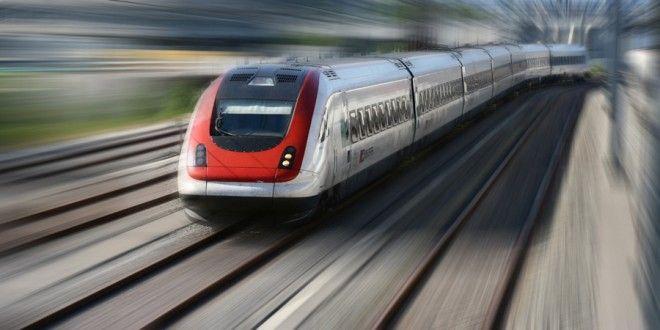 Süper hızlı ulaşım yolda 1.220 km saate