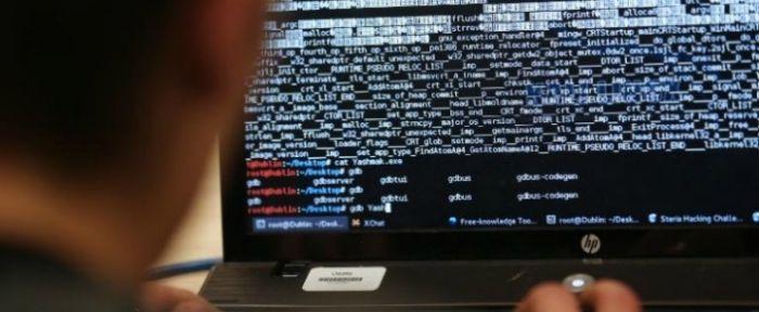 Suriye, Amerikan Ordusunun Web Sitesini Hackledi