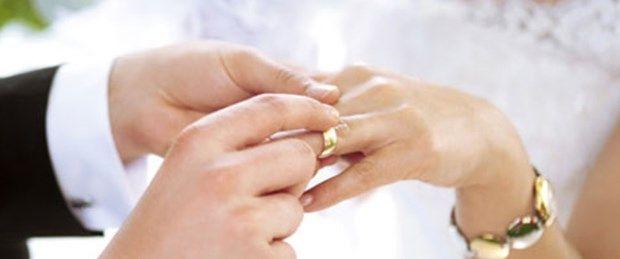 Eşini ilkdefa makyajsız gören adam şoka girdi düğün günü mahkemeye verdi