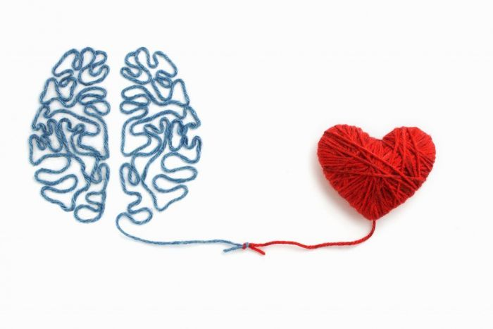 ⁣Brain health rests on heart health: Guidelines for lifestyle changes