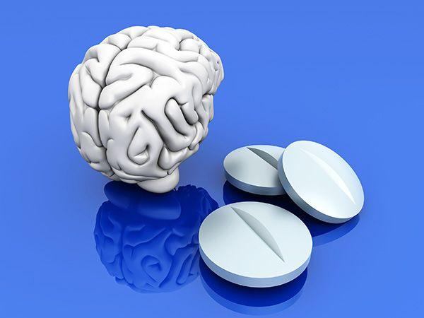 Common anticholinergic drugs like Benadryl linked to increased dementia risk