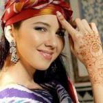 Yoruba Tajik