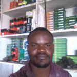 Kelvin Omei