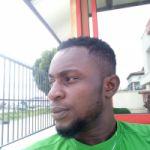 Iroegbu Nnamdi