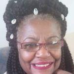 Nadia Fakudze Ndlangamandla