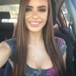 Sophia Ray Parker