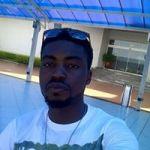 Ahmed Alonge