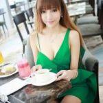 Chinese Dating Girl
