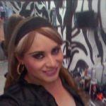 Monica Berrhill