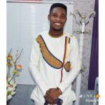 Cyril Nana Qwadwo junior