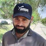 Tayyab Hussain