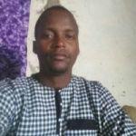 Momodou jallow