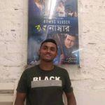 Sajin Chowdhury