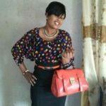 Roseline Nzete