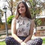 Olivia Cazacu