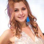 Arina Ektova
