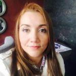 Lina Voloshin