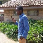 Thaddaeus Otieno