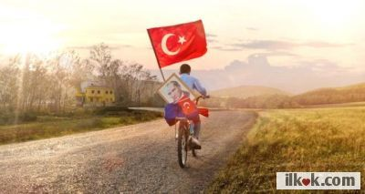 Happy 29 th October Repuplic Of Turkiye :heart1: