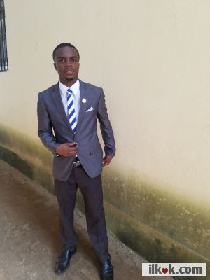 Just from Church