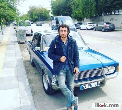 1967 model ford #ankara dayken.