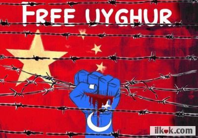 Freedom For Uygurs! Stop China Terrorism :sad1::sad1::sad1: