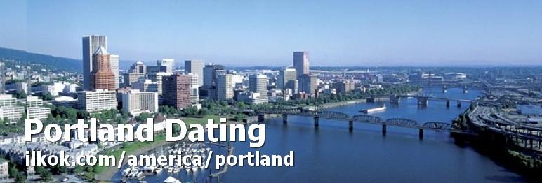 Portland online dating